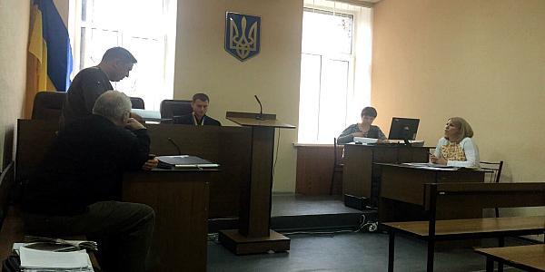 Дело Медведовского-младшего о восстановлении на работе главным инженером «Кременчугводоканала» затягивают ответчики