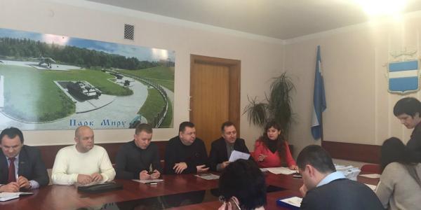 Земельной комиссии быстрее работается без Ульянова