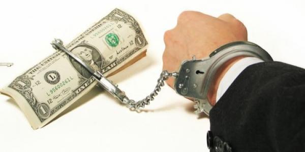 Правоохронители искореняют коррупцию во власти: мэру сообщили о подозрении во время сессии горсовета