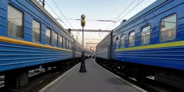 Кременчужан просят присылать предложения по графику движения поездов