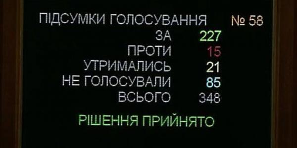 Рада привязала зарплаты чиновников до прожиточного минимума