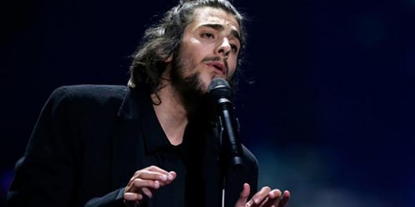 Победителем Евровидения-2017 стал участник от Португалии – Сальвадор Собрал