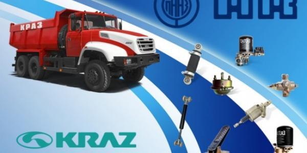 Полтавский автоагрегатный завод увеличил продажи