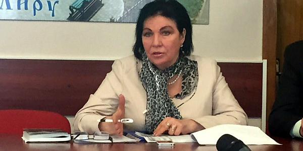 Депутат считает, что управляющую компанию,обслуживающую Крюков, надо переназвать в «Місто НЕ для людей»