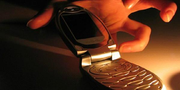 В Кременчуге мобилку могут украсть где угодно