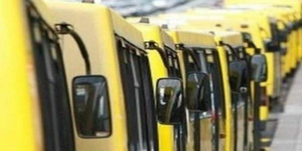Конкурс завершен:в Большую Кохновку будет ездить 12 микроавтобусов