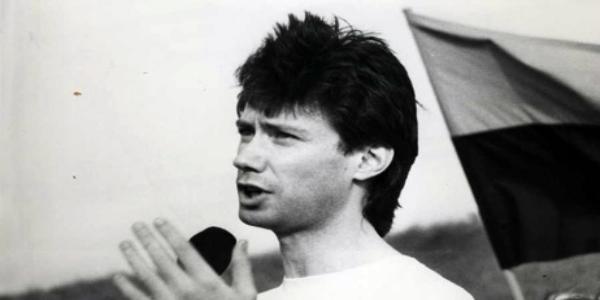 Кто убил Вадима Бойко? Первому убийству журналиста в Украине – 25 лет