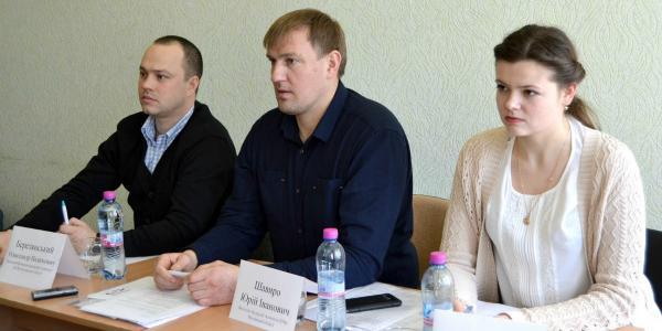 Кременчужанин стал Почетным президентом ОО «Федерация тхэквондо (ВТФ) на Полтавщине»