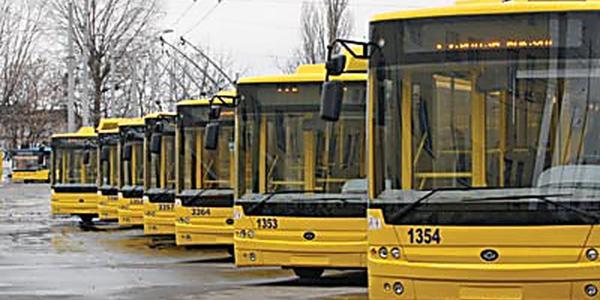Про нові кременчуцькі тролейбуси розповість прокурор