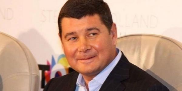 Онищенко обвинил председателя Полтавской облгосадминистрации Валерия Головков вымогательстве