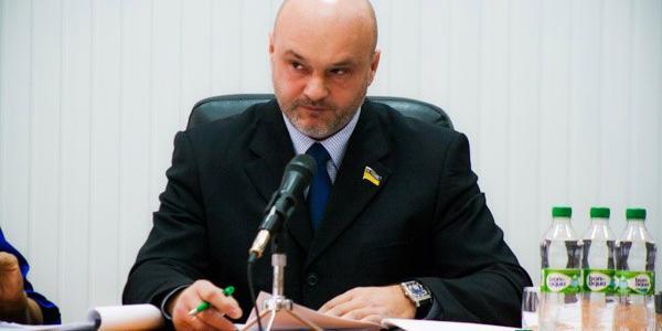 Глава Кременчугского райсовета Дрофа выиграл суд у полиции