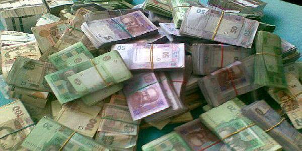 Из-за кадровой политики Малецкого, кременчужане уже должны кучу денег