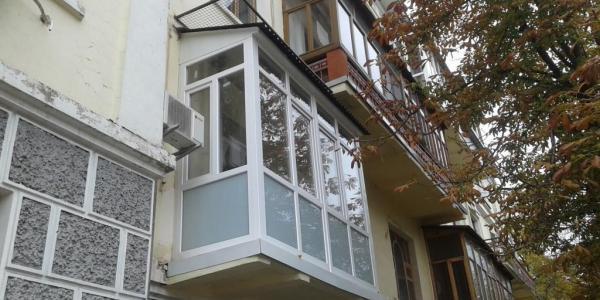Мэр Николаева сбежал от полицейских через балкон. У Малецкого балкона нет!