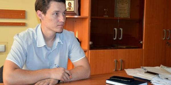 У главного копа Кременчуга Деркача появился заместитель из Одессы – Василашко