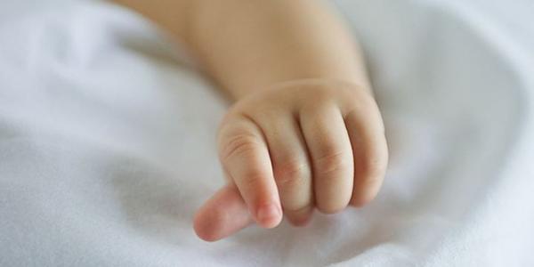 В Кременчуге годовалый ребенок облился кипятком