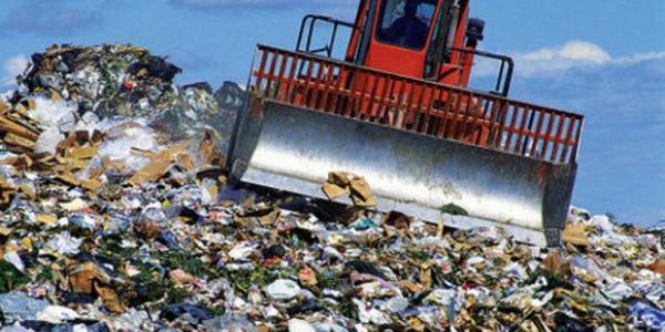В руководстве Полтавщины заговорили о мусороперерабатывающем заводе в Кременчуге