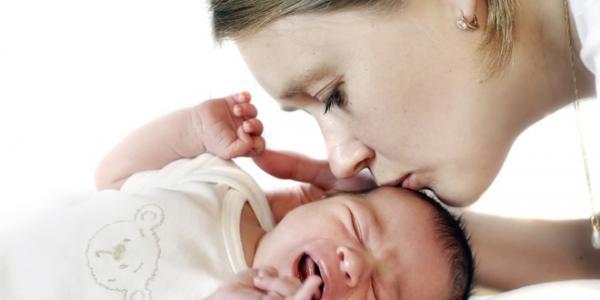 Болезни органов дыхания у детей на первом месте - 75% от всех заболеваний