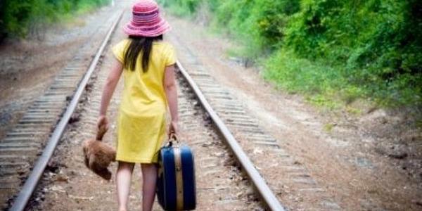 Літо: кременчуцькі підлітки тікають з дому