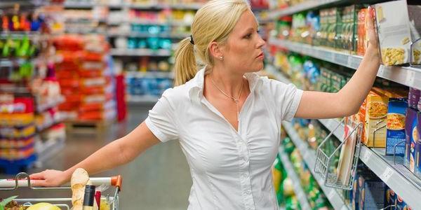 Ценопад на яйца и «кусачие» цены на мясо