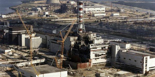 Чернобыль: катастрофа, потрясшая весь мир…