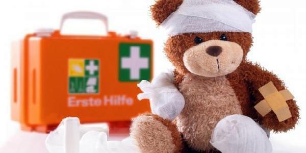 Плохая симтоматика: ученики кременчугских школ чуть ли не ежедневно попадают в детскую больницу