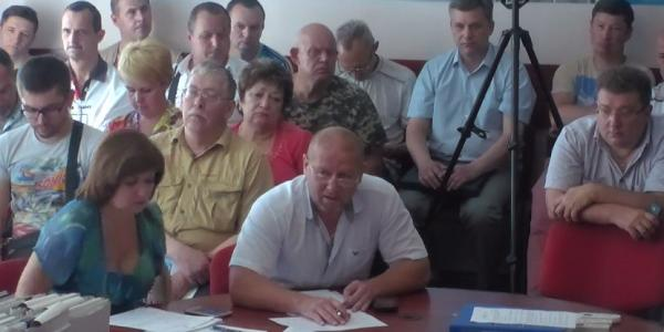 Валерий Декусар