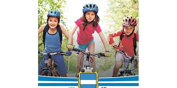 5 червня у дітей Кременчука все буде по-дорослому - велоперегони в парку