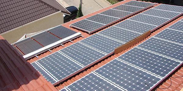 Солнечные электростанции – путь к энергетической независимости