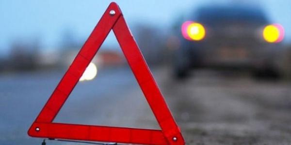 13-річна кременчужанка потрапила під колеса
