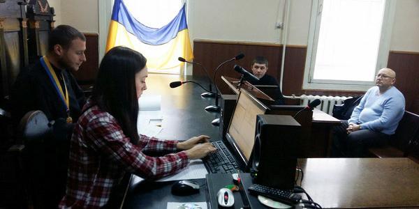 Экс-главврач Третьей горбольницы Кременчуга судится за должность
