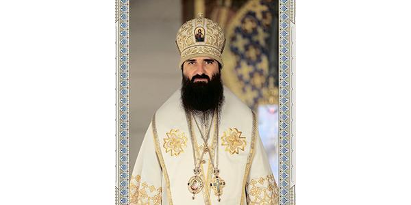 Послание Епископа Кременчугского и Лубенского Николая по случаю Рождества