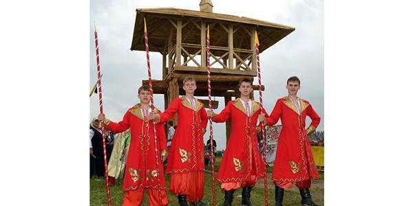 На Шар-горі на Полтавщині влаштують обласне свято