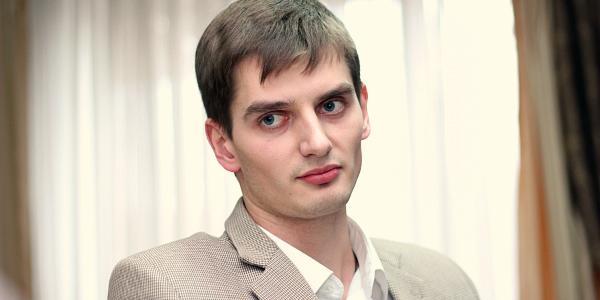 Анатолий Скрипка, активно боровшийся с коррупцией, покидает пост прокурора Кременчуга