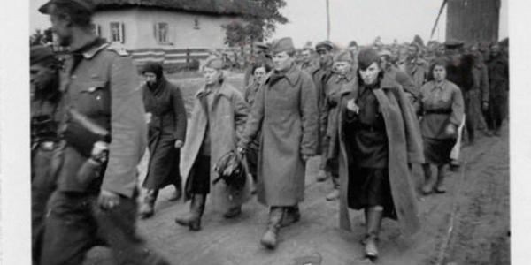 В День памяти остарбайтеров в мэрии Кременчуга о них и не вспомнили