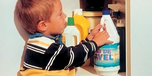Більше двох десятків дітей у Кременчуці стали жертвами хімічних речовин