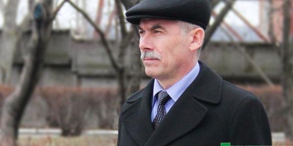 Василий Хоменко вошел в политсовет УКРОПа