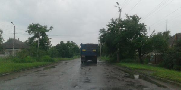 Вниманию водителей: сегодня начнётся многомесячный ремонт дороги в Крюкове