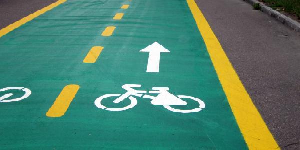 Где в Кременчуге пролягут велодорожки