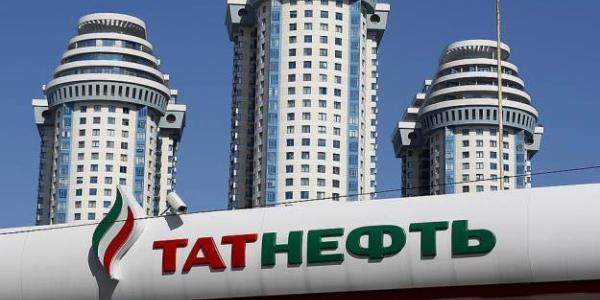 «Укртатнафта» является спорным активом для Украины и Татарстана.