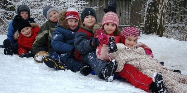 Кременчугским школьникам зимние каникулы сокращать не будут