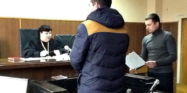 Дело Кривы: свидетель обвинения не подтвердил протокол своего допроса в прокуратуре