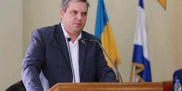 Кременчуцький депутат закликає не допустити припинення постачання тепла та гарячої води у місті