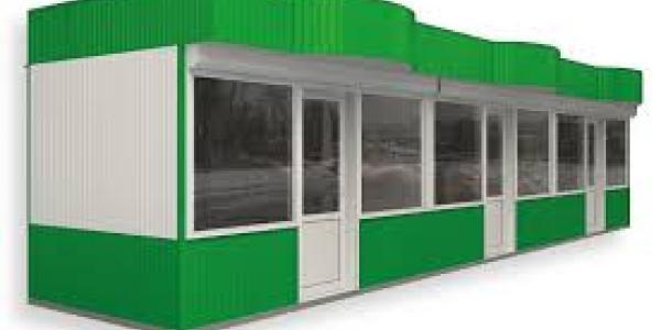 Кременчугским предпринимателям могут разрешить торговать на пустырях