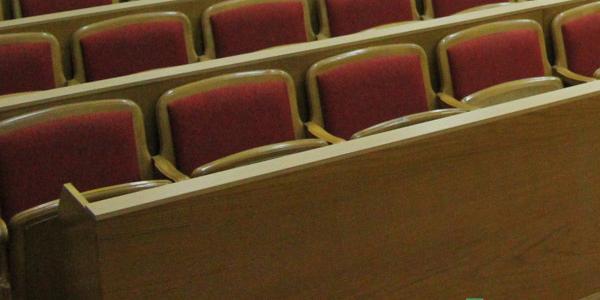 Прогульщики во власти, или Как депутаты горсовета посещают сессии и заседания комиссий