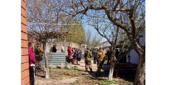 Подробиці про викриття на Полтавщині утримання 40 невільників
