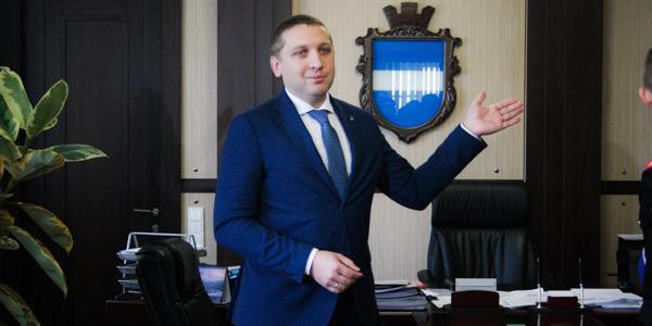 Кременчужан сегодня зовут услышать, что же сделал мэр Малецкий
