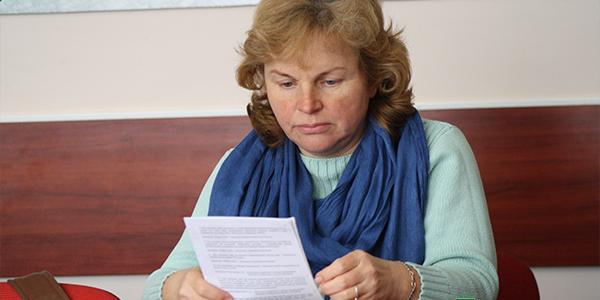 Суд не стал рассматривать иск о клевете в адрес кременчугского «инспектора Фреймут»