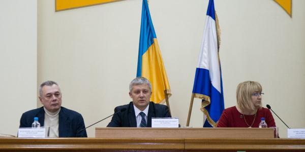 Эксперт по энергоэффективности критикует власть Кременчуга за термоизоляцию домов