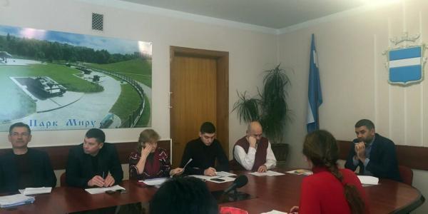Депутат Терещенко предложил уволить вице-мэра Усанову