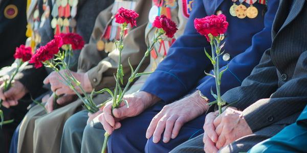 Власти Кременчуга определились с мероприятиями к 72-й годовщине победы над нацизмом во Второй мировой войне